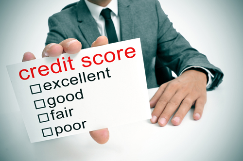 Poor Credit Score Payday Loans