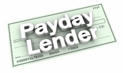 Legit Online Payday Loan Direct Lenders