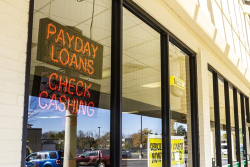 Safe Online Payday Loan Lender