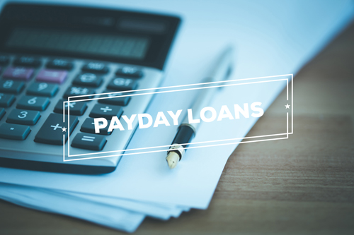 Secure Online Payday Loans