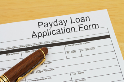 Fast Payday Loan Application Process