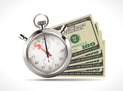 Instant No Credit Check Payday Loans