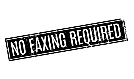 Payday Loans With No Faxing Required