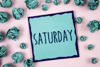 Saturday Payday Loans